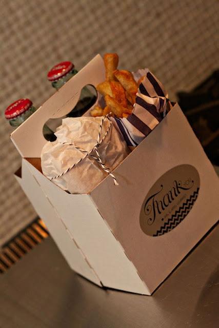 Resopón tipo picnic para tu boda - Foto: Pinterest