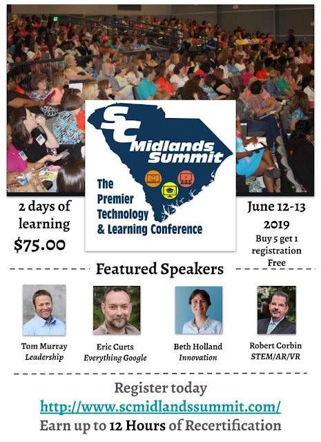 SC Midlands Summit