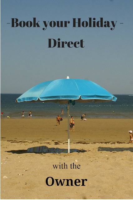 How to not get scammed booking a holiday direct