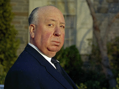 12 Interesting Facts About The Famous Director Alfred Hitchcock