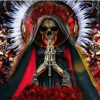 Culto Santa Muerte