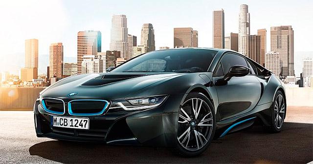 Tecnologia de carros autônomos: Intel faz parceria com BMW e MobileEye