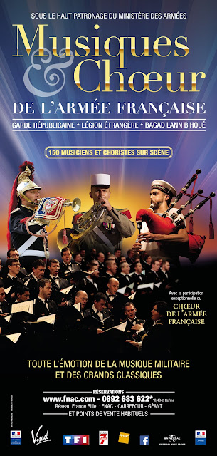 Republican Guard concerts