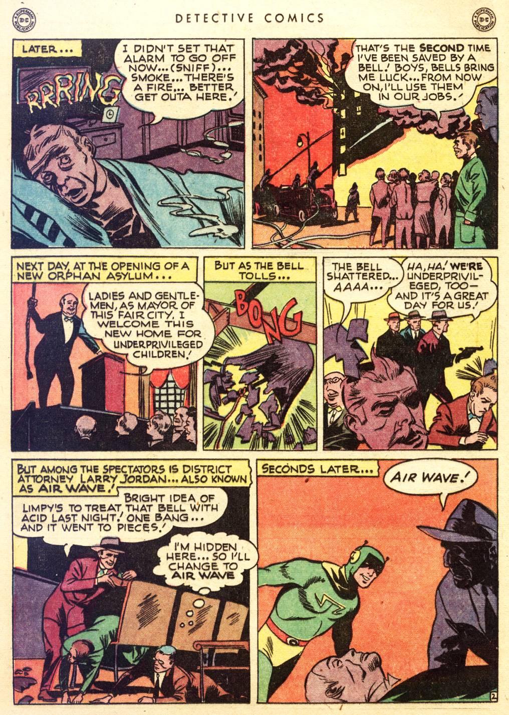 Read online Detective Comics (1937) comic -  Issue #128 - 18