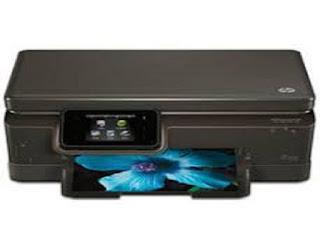 Image HP Photosmart 6515 B211a Printer