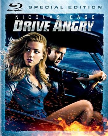 Drive Angry 2011 Dual Audio Hindi Bluray Movie Download