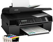Epson Stylus Office BX320fw Driver Download