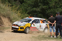 Sebastian Barbu in ERC