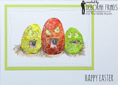 Happy Easter - photo by Deborah Frings - Deborah's Gems