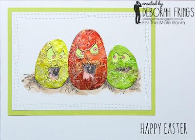 Happy Easter - photo by Deborah Frings - Deborah's Gems