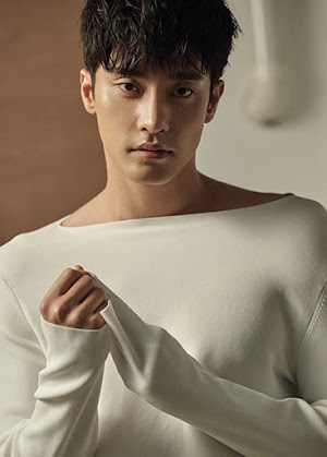 Profil Sung Hoon