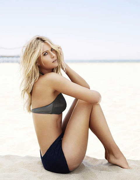 sharapova maria hot - photo #7