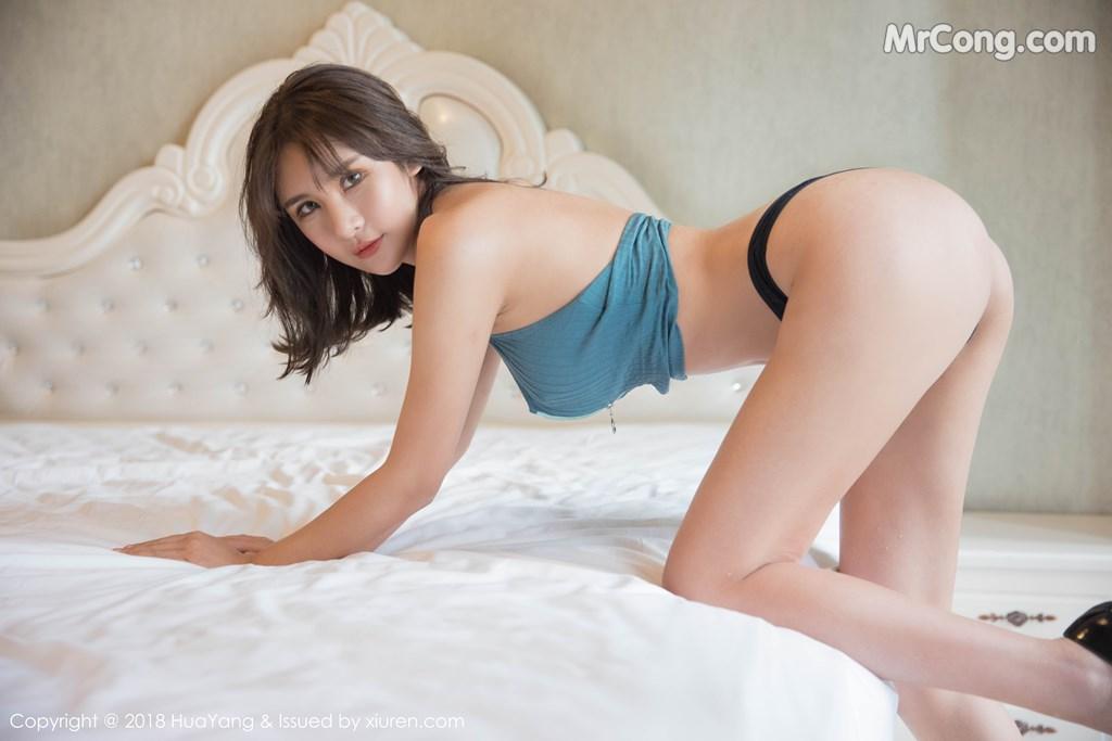 Image HuaYang-2018.12.13-Vol.099-SOLO-MrCong.com-038 in post HuaYang 2018.12.13 Vol.099: Người mẫu SOLO-尹菲 (47 ảnh)