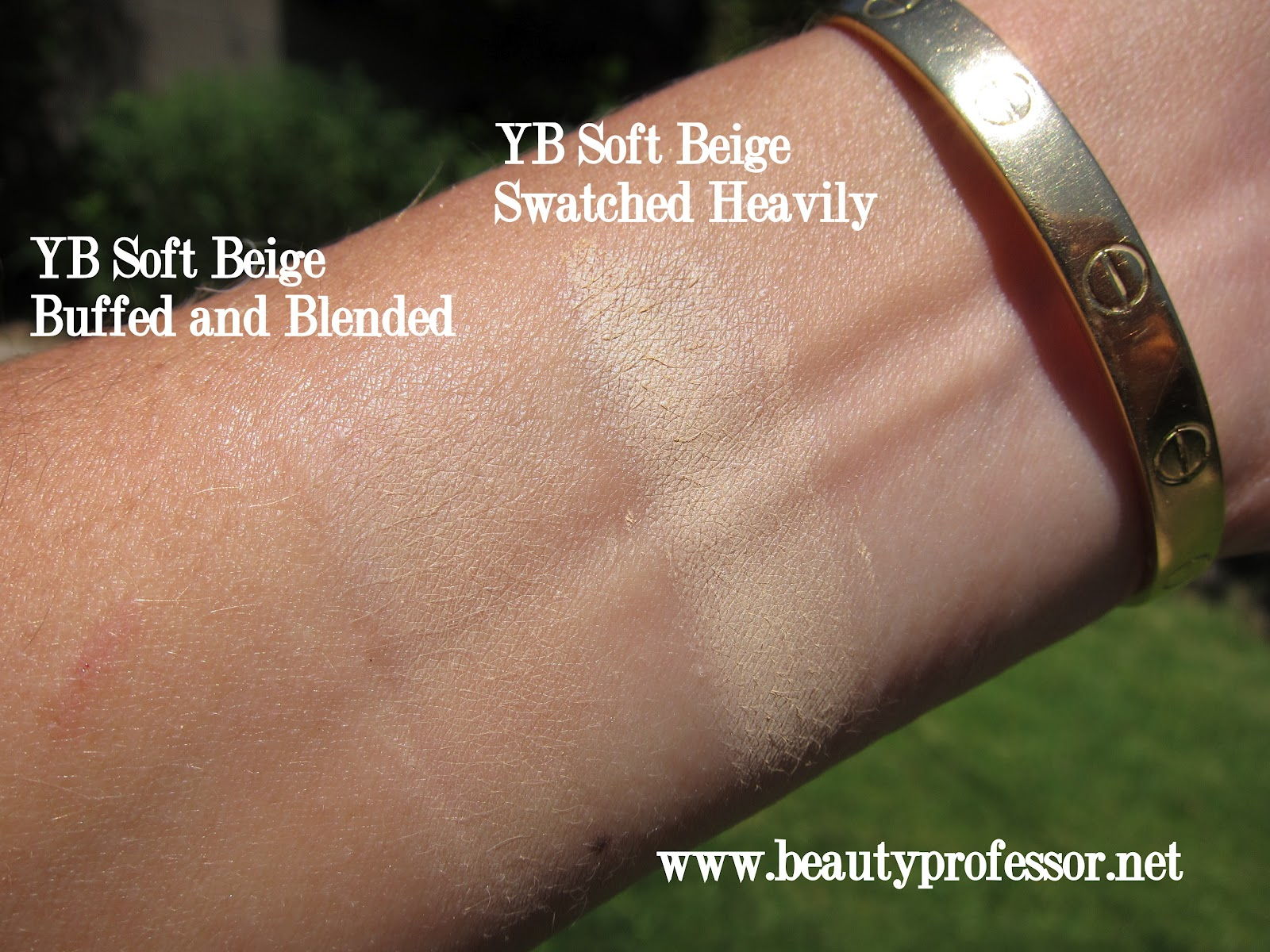 Natural Loose Mineral Foundation by youngblood #11