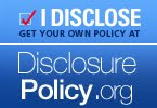 Sitewide Disclosure Policy