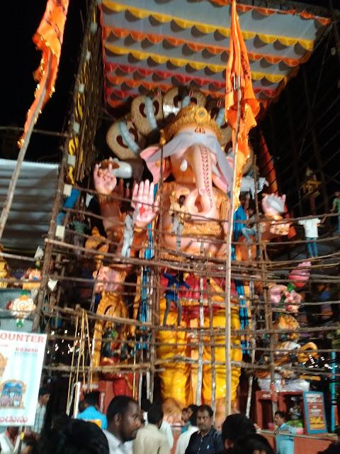 Latest Ganesh Chaturthi Photos 2016