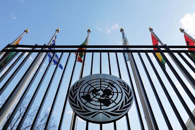 """ONU: """"No hemos recibido petición formal para asistencia electoral en Venezuela"""""""