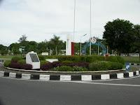 Wisata Sejarah Tugu Australia Kalimantan Timur