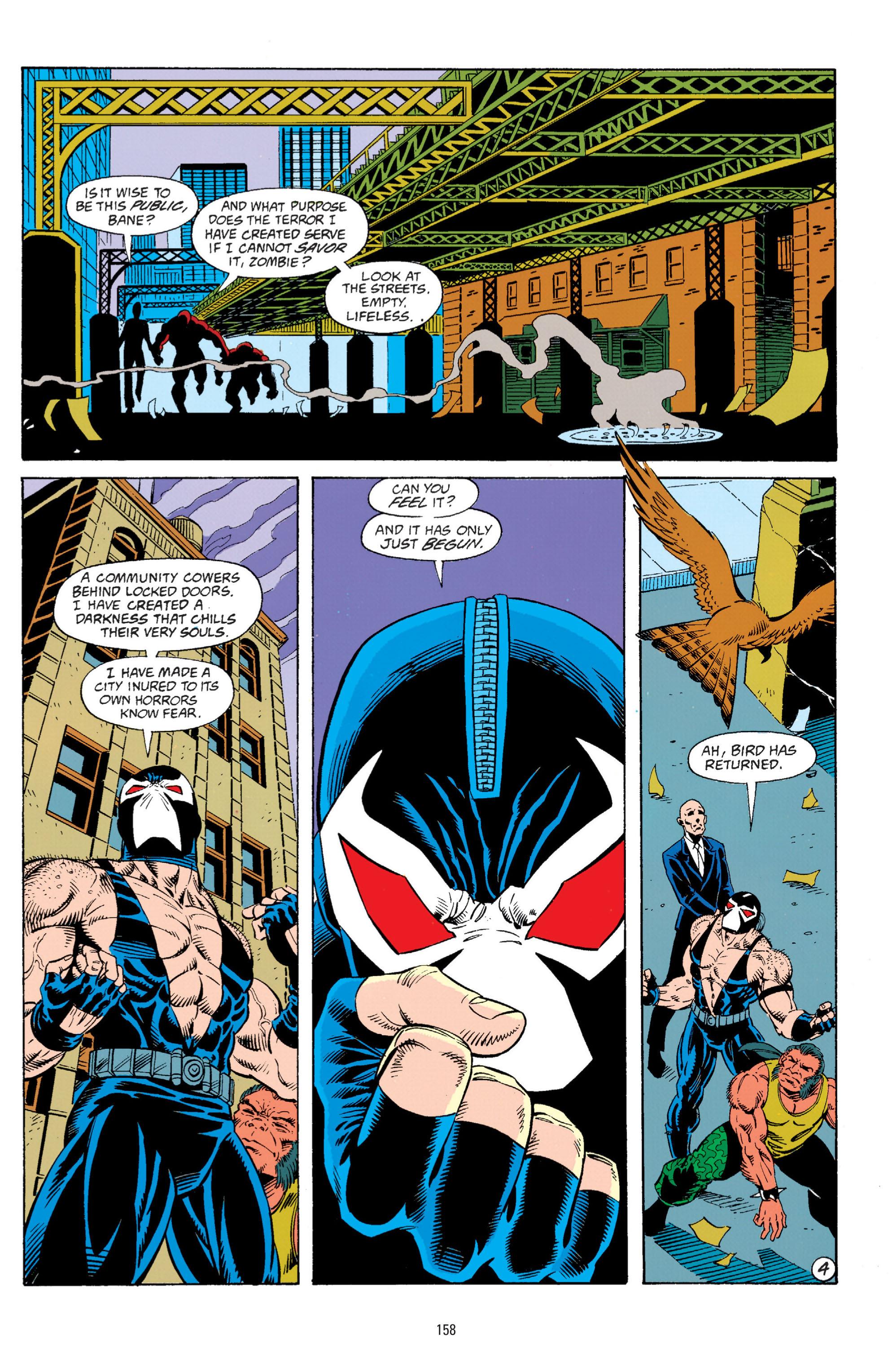Detective Comics (1937) 660 Page 4