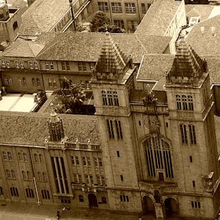 Igreja e Mosteiro de São Bento