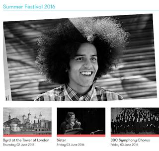 Spitalfields Music Summer Festival 2016