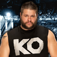 Kevin Owens On How His Extreme Rules Cage Match Bump Compares To Mick Foley's Epic HIAC Fall
