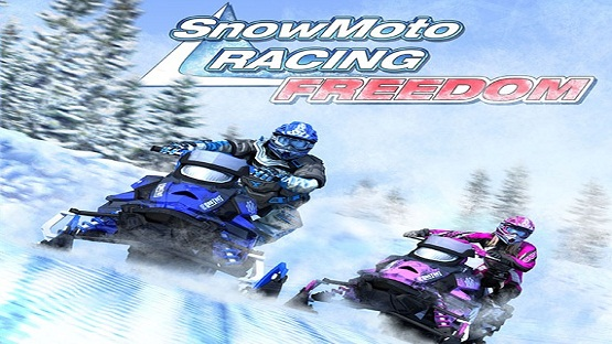 Snow Moto Racing Freedom Full Game Free Download For PC