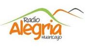 Radio Alegria Huancayo en vivo