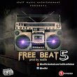Instrumentals: Toolife Free Beat 5 @toolifei