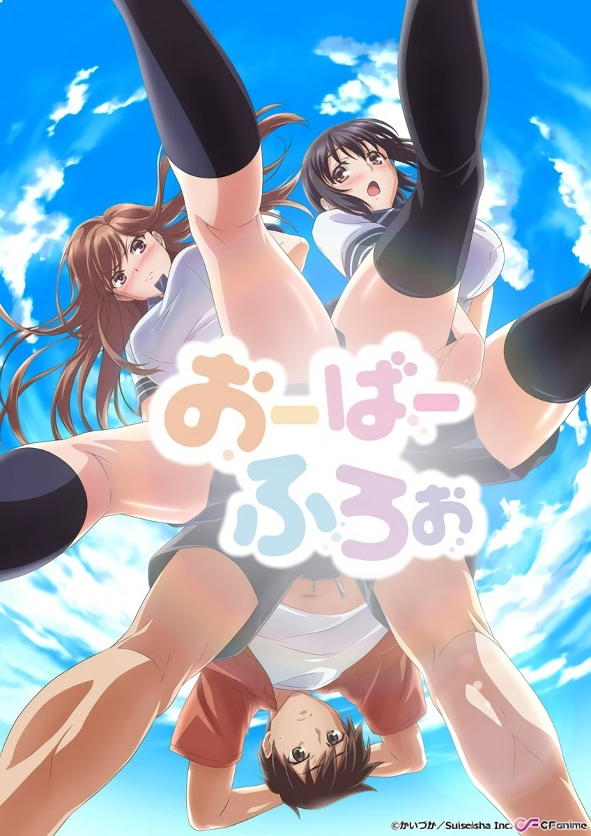 Overflow BD Batch Subtitle Indonesia [x265]