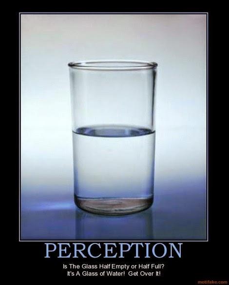 Pengertian Persepsi dengan Apresiasi adalah