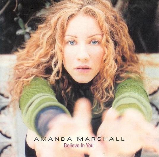 Biodata Amanda Marshall