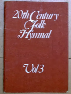 20th Century Folk Hymnal, Volume 3 | GodSongs net