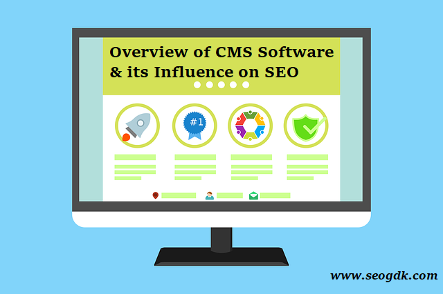 CMS Applications