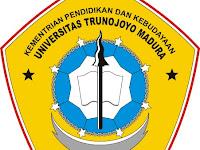 PENERIMAAN CALON MAHASISWA BARU ( UNIJOYO ) 2021-2022