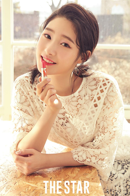 I.O.I's Jung Chae Yeon