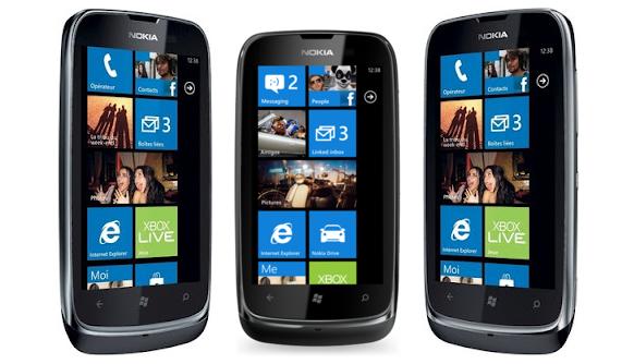 nokia lumia 610 bluetooth driver free download