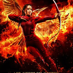 Poster The Hunger Games: Mockingjay - Part 2 2015