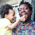 Checkout These Adorable Photos Of Comedian Klint Da Drunk & His Daughter