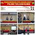 Polsek Tanjung Duren Menerima Kunjungan Lapangan Mahasiswa/i PTIK-STIK WND/76