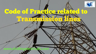 Estimation Of Materials Required For 66 KV Single Circuit Transmission Line
