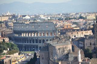 La ubicación anfiteatro romano