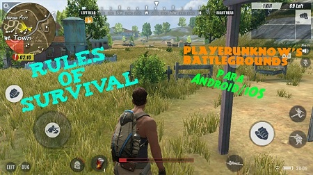 Playerunknown's Battlegrounds para Android