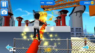 Faily Skater v3.1 Apk [LAST VERSION] - Free Download Android Game