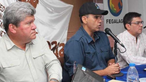 Ganaderos se suman a protestas contra el gobierno central: Realizarán paro nacional el 15 de mayo