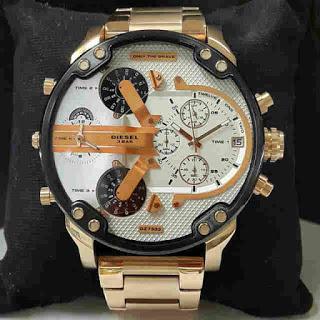Jual jam tangan non  original