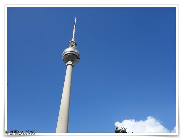 柏林電視塔 1