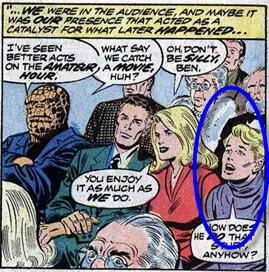 Fantastic Four 138 John Buscema