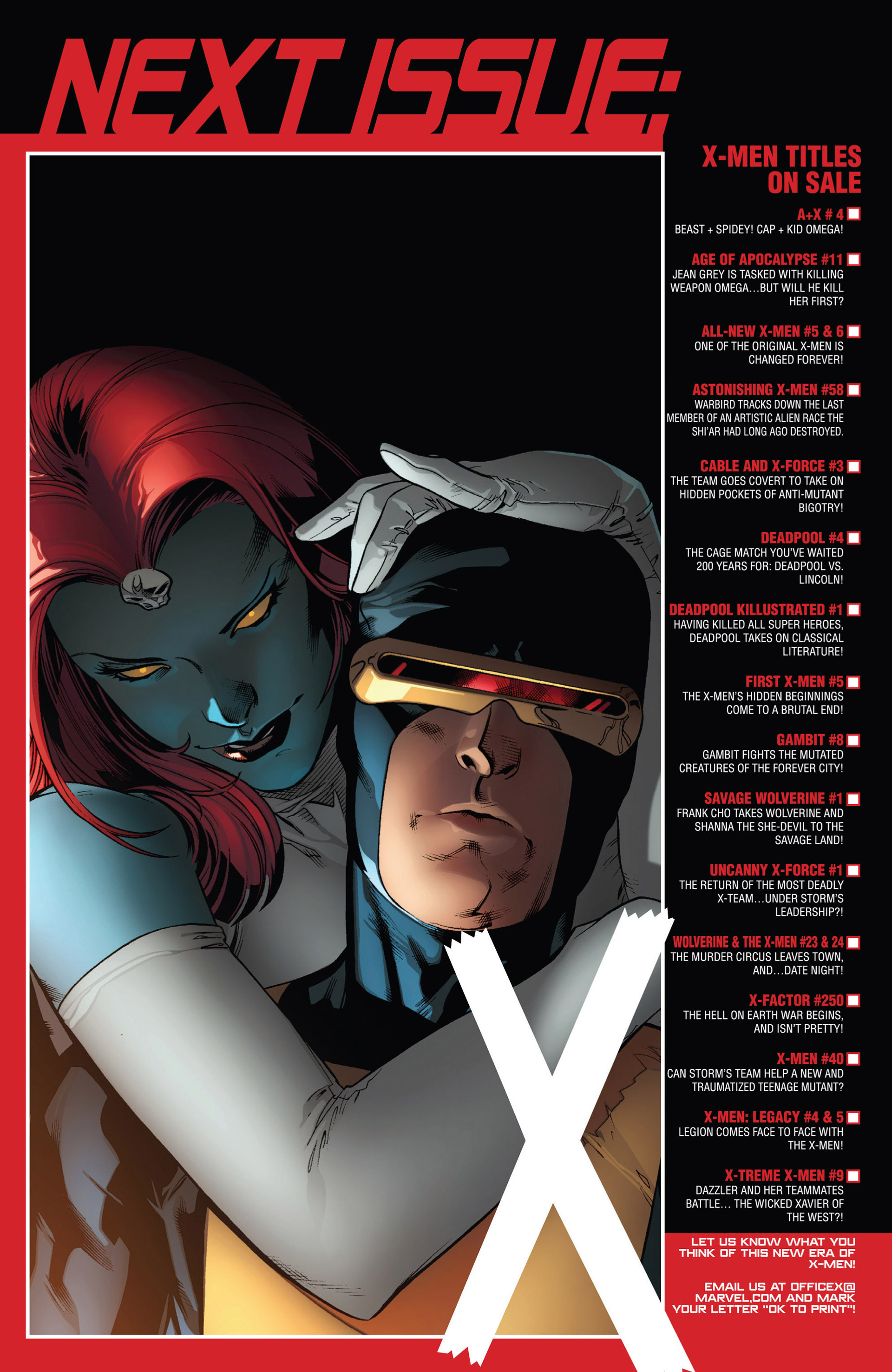 Read online All-New X-Men (2013) comic -  Issue #6 - 20