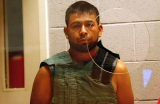 Mexican National Charged In Oregon Farm Shooting Was Deported 6 Times